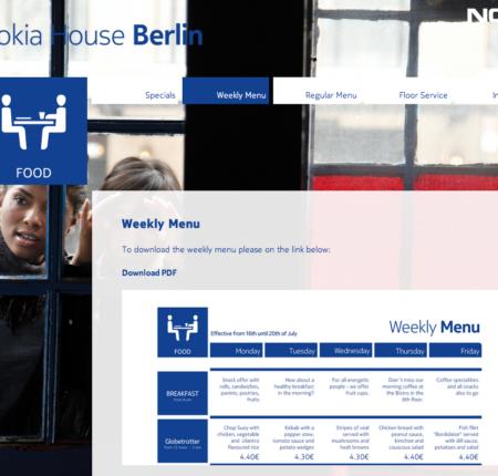 Nokia House Berlin