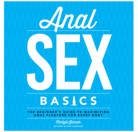 Anal SEX Basics Illustrations