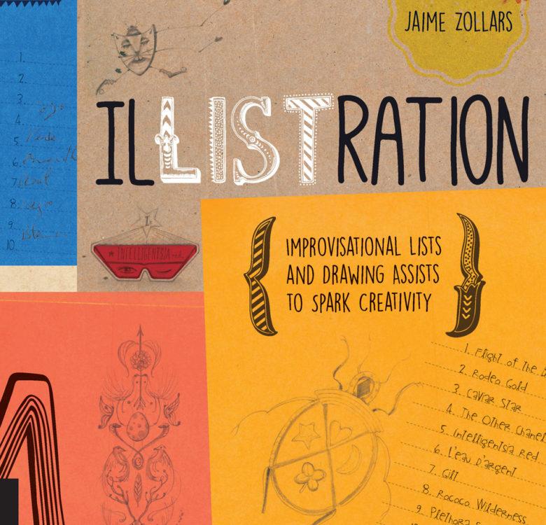 ilLISTration Cover Design